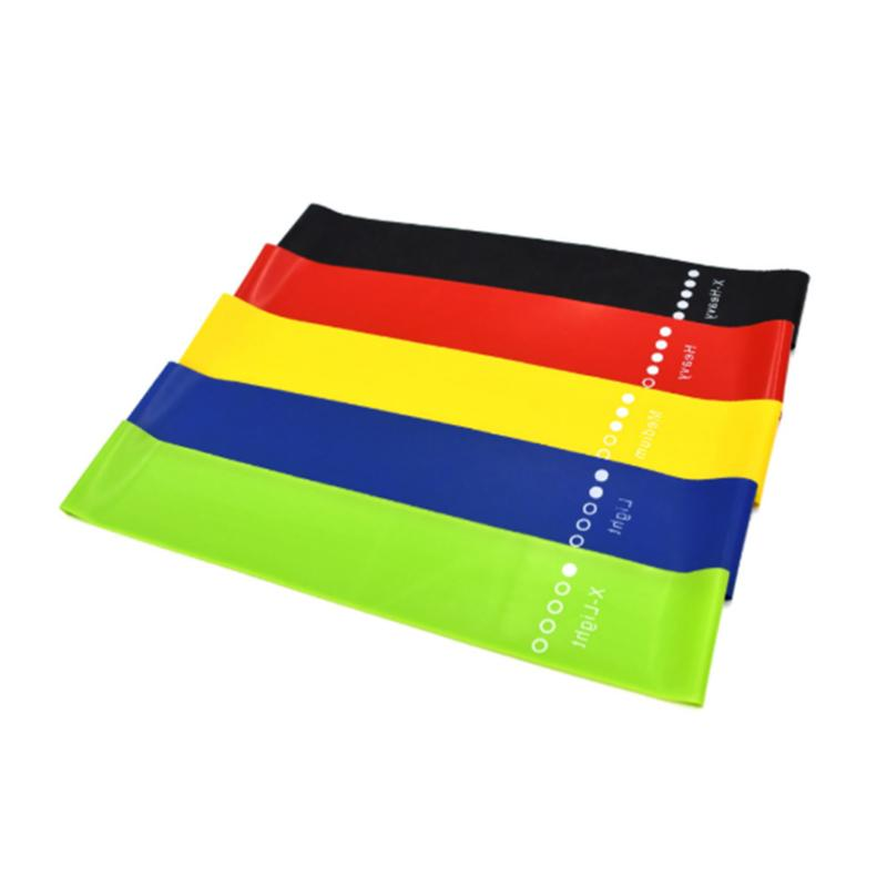 Resistance Bands Workout Crossfit Booty Exercise USA_