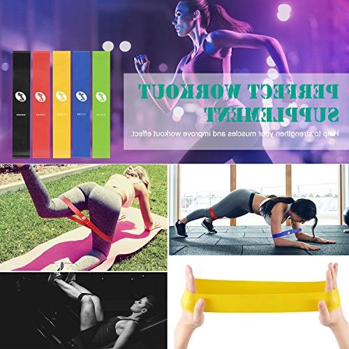 TOP-LUS Resistance Bands,