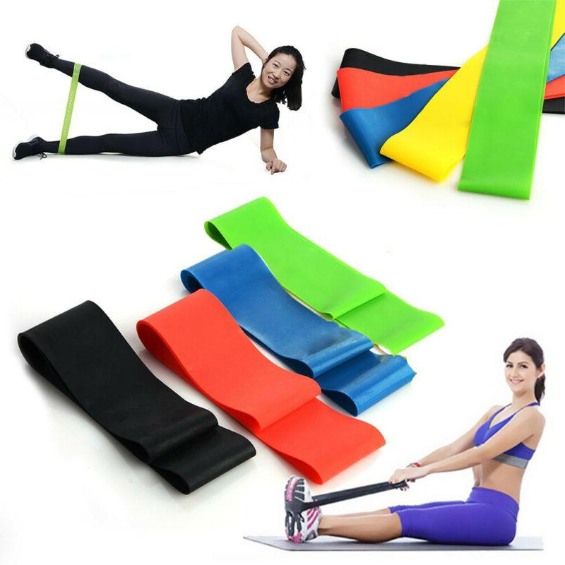 Resistance Bands Gym Sport Band