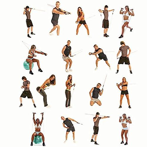 Koncle Set, Exercise Include 5 Door Anchor, Ankle and Training, Sports &