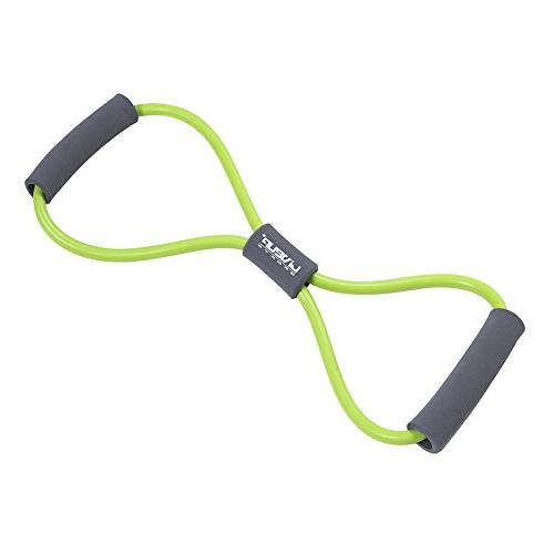 Liveup Set Fitness Tubes/Cord Indoor Outdoor Gym