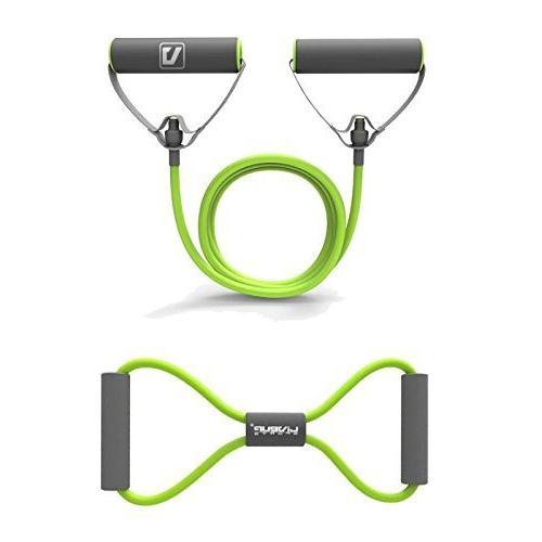 resistance bands set fitness tubes