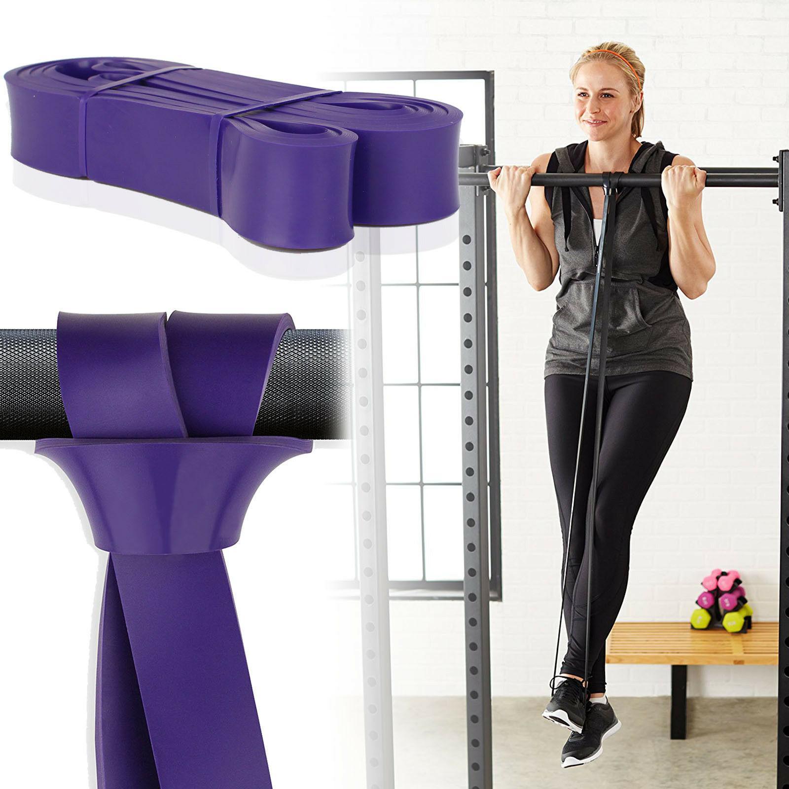 Resistance Bands men women - Exercise for yoga, mma, rehab