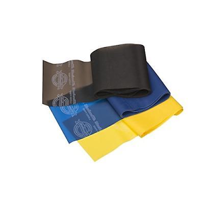 resistance bands set professional non latex elastic