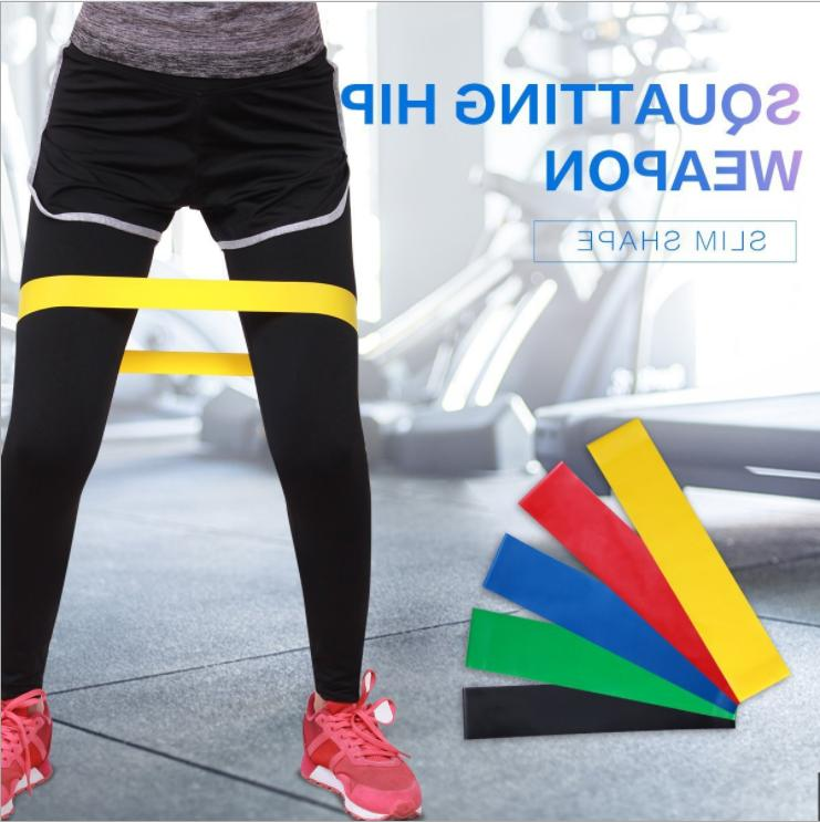 Resistance Exercise Equipment Yoga