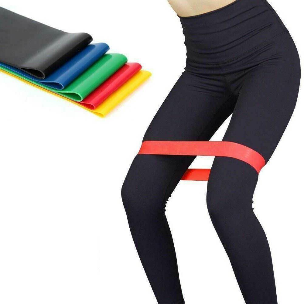 Resistance Workout Set Legs CrossFit
