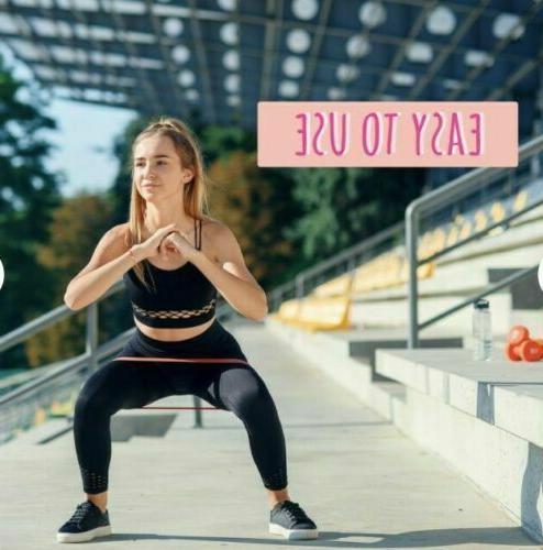 Resistance Set Legs Exercise CrossFit Yoga