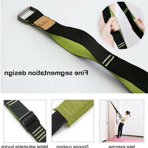 Resistance Straps Gym Fitness Aid