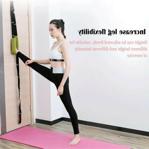 Resistance Bands Door Press Straps Gym Fitness Aid