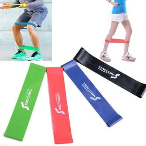 Resistance Yoga Bands Training
