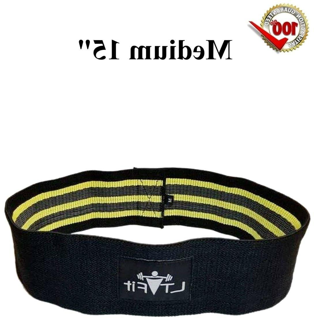 Resistance Hip Circle Bands Premium Exercise For Thighs