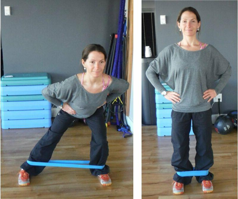 Neeboofit Exercise For Working Out