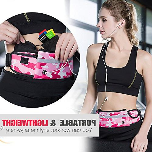 Resistance Loop Bands Best 5 Premium Bands - Workout & Physical Pilates, Yoga, Mobility Suitable for Women and Men Latex!