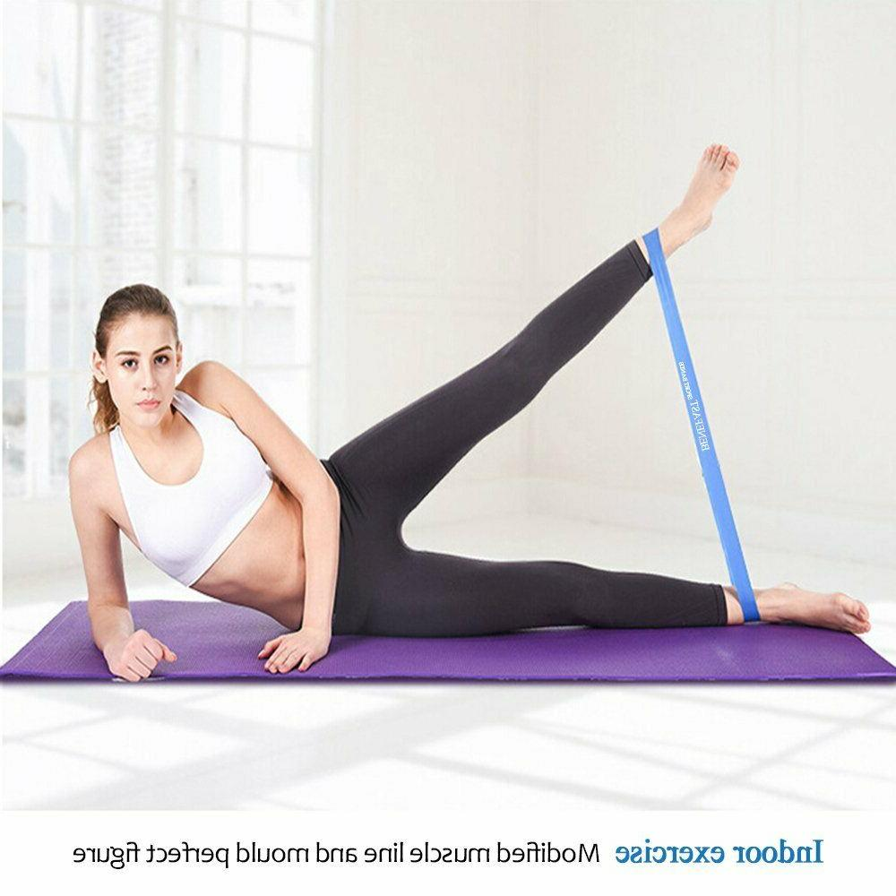 Resistance Loop For Pilates Fitness