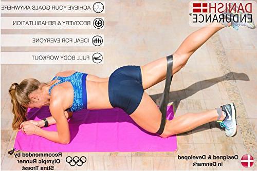 DANISH ENDURANCE Loop Exercise