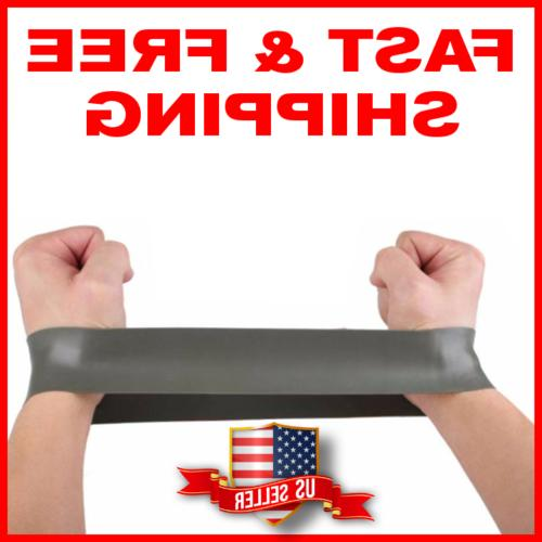 Resistance Stretch Band Extra Heavy Strong - Physical Therap