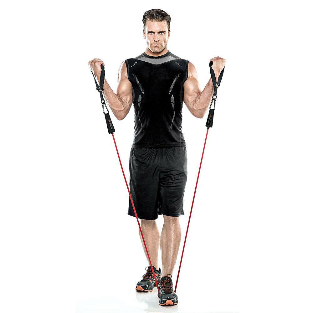 Bionic Body 70 LB Weight Resistance Tube BBRT-0070 Portable