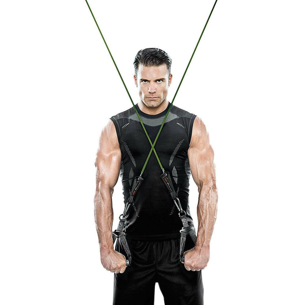 Bionic Weight Resistance Portable Fitness