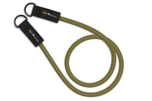 resistance tube bbrt 0080 portable
