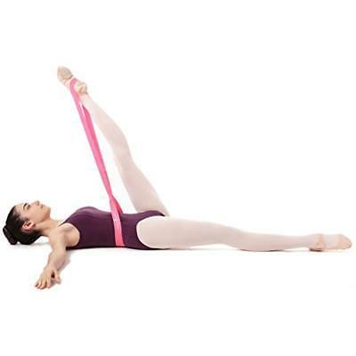 Set Ballet Equipment 2 Bands Exercise Kids +