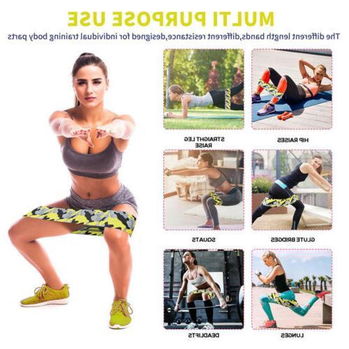 Set CrossFit Yoga Band