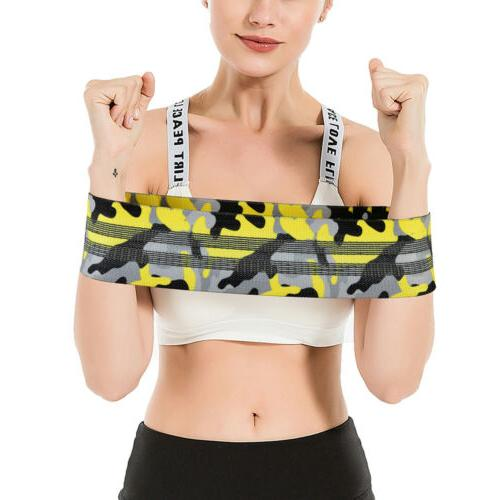 Set Bands Exercise CrossFit Band
