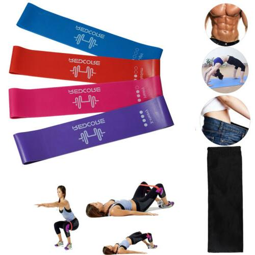 Resistance Loop Bands for Women Exercise Sports Fitness Home