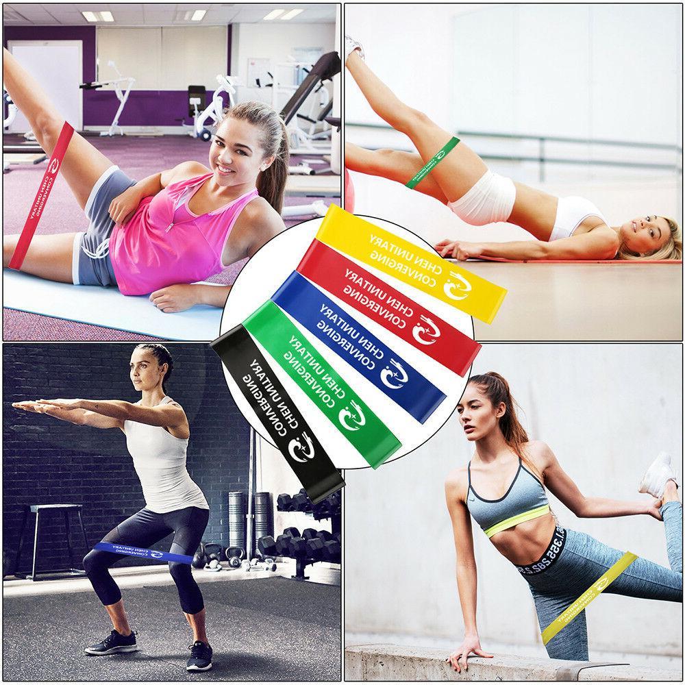 Set Exercise Gym Premium