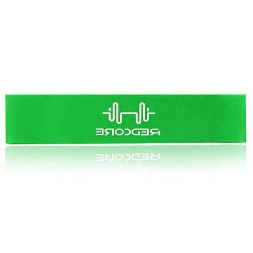 Set of Bands Exercise CrossFit Band