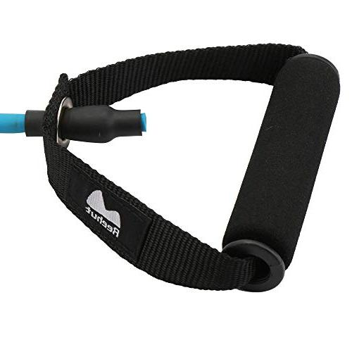 REEHUT Single Band Exercise Door Therapy, Home Pilates,Boxing