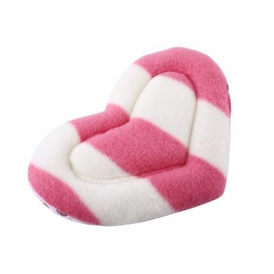 Small Dog Cat Rabbit Puppy Soft Bed Mat