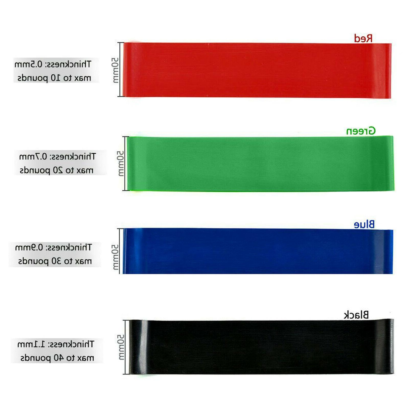 Snap-Proof Bands Set for Women and -