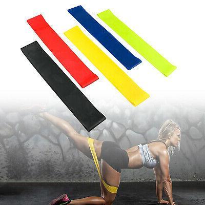 5 CrossFit Fitness Yoga Booty