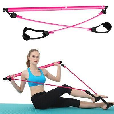 Sport Bar with Resistance Exercise Sport