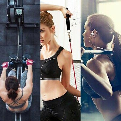 Sport with Resistance Exercise