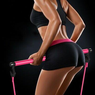with Home Exercise Sport