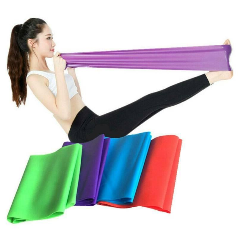 Sport Gym Fitness Bands Stretch