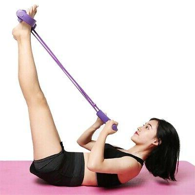 Sporting Sit-Up Pedal