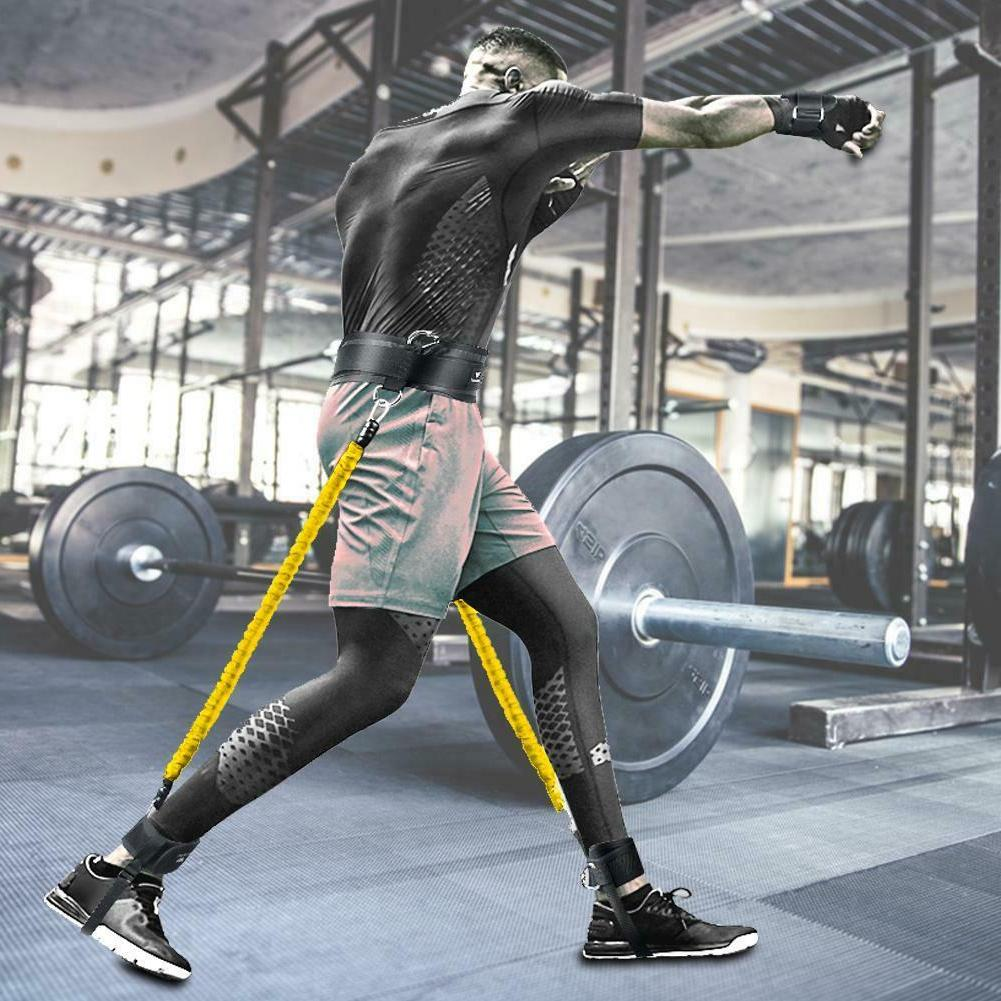 Sports Fitness Set Bouncing Strength Training Equipments