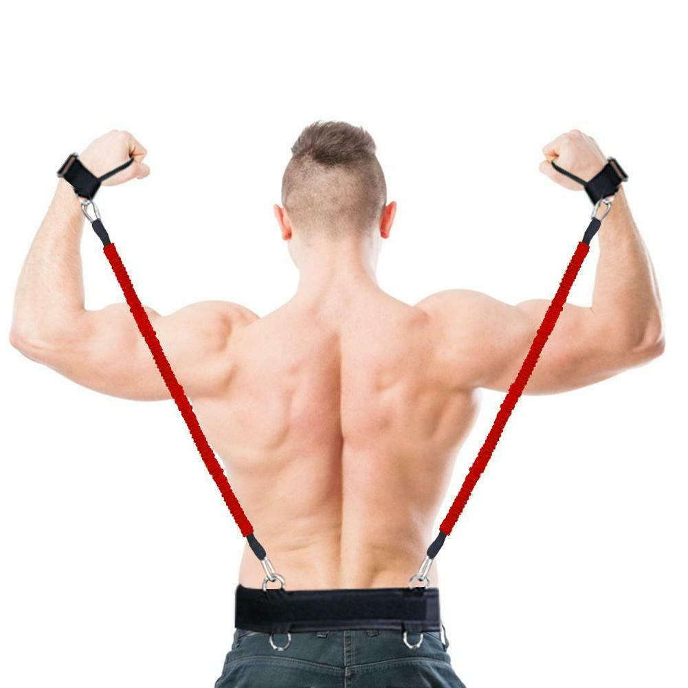 Sports Resistance Set Boxing Bouncing Strength Training Equipments
