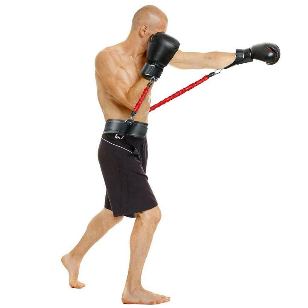 Sports Set Boxing Training Equipments
