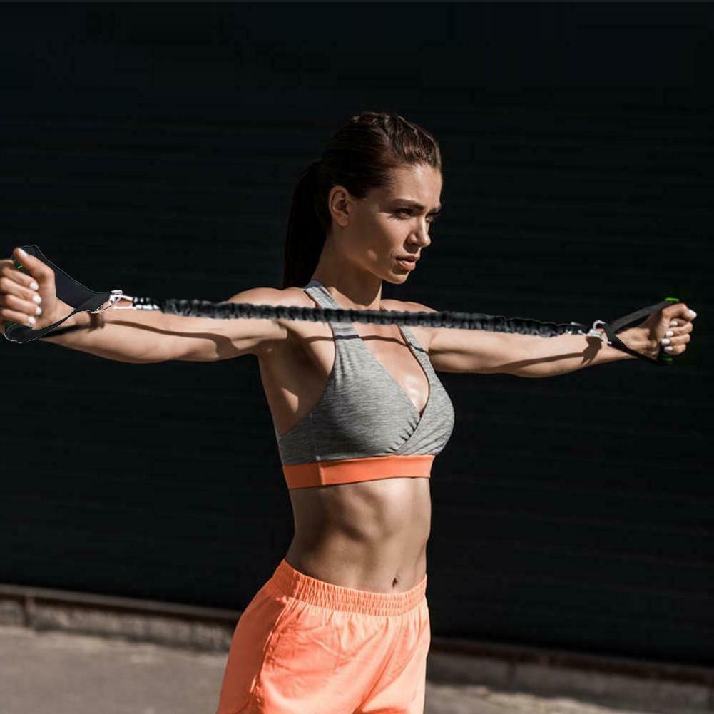 Belt Set Training