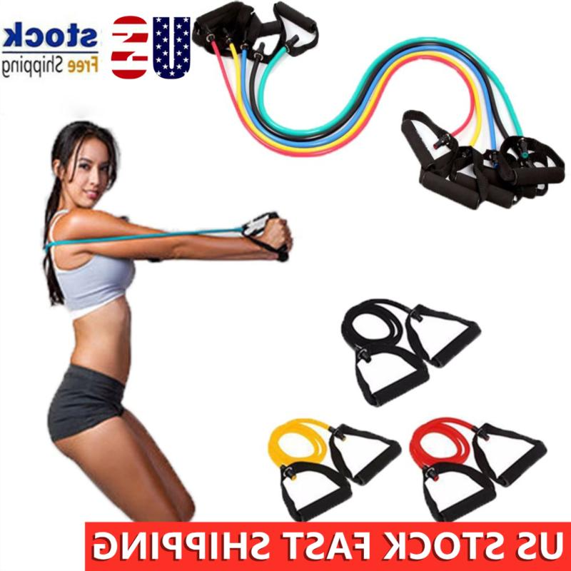 sports gym pilates keep fitness rubber strength