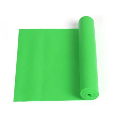 Sports Yoga Bands Rubber Training 1.5m