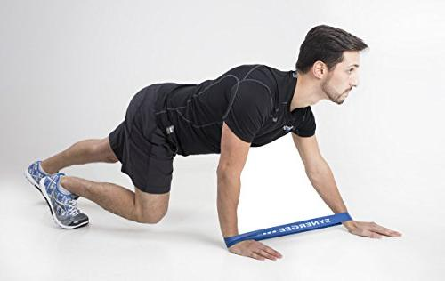 Band Loop Exercise Bands