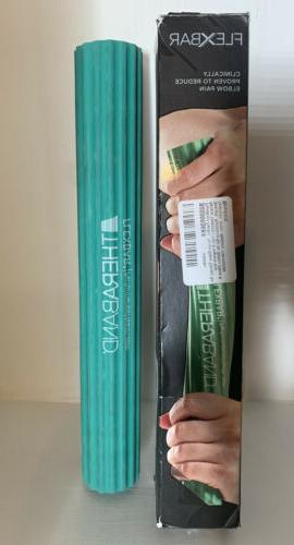 therband flexbar green intermediate