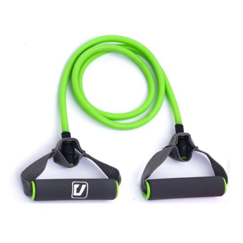 toning tube resistance bands cord