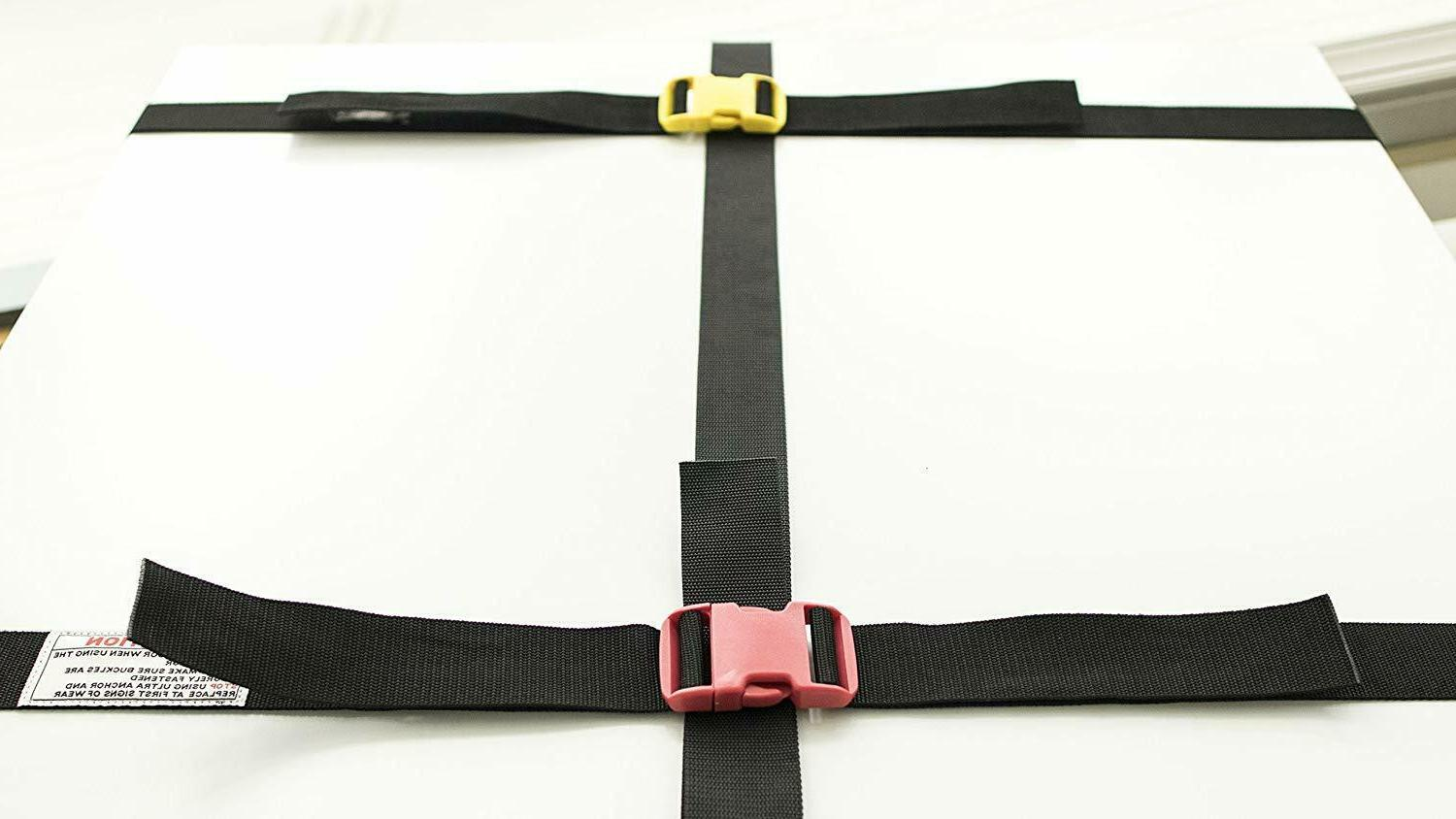 Bodylastics UltraAnchor Anchor system Includes Band