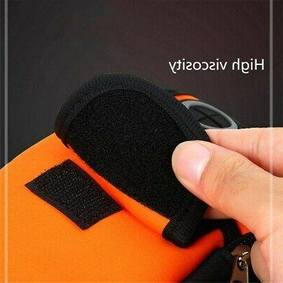 Unisex Outdoor Fitness Mobile Phone Arm Bag