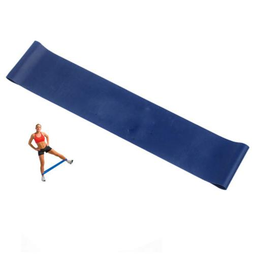 Unisex Resistance Exercise Yoga Bands Fitness